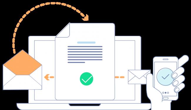 Comunique-se - Riweb - E-mail