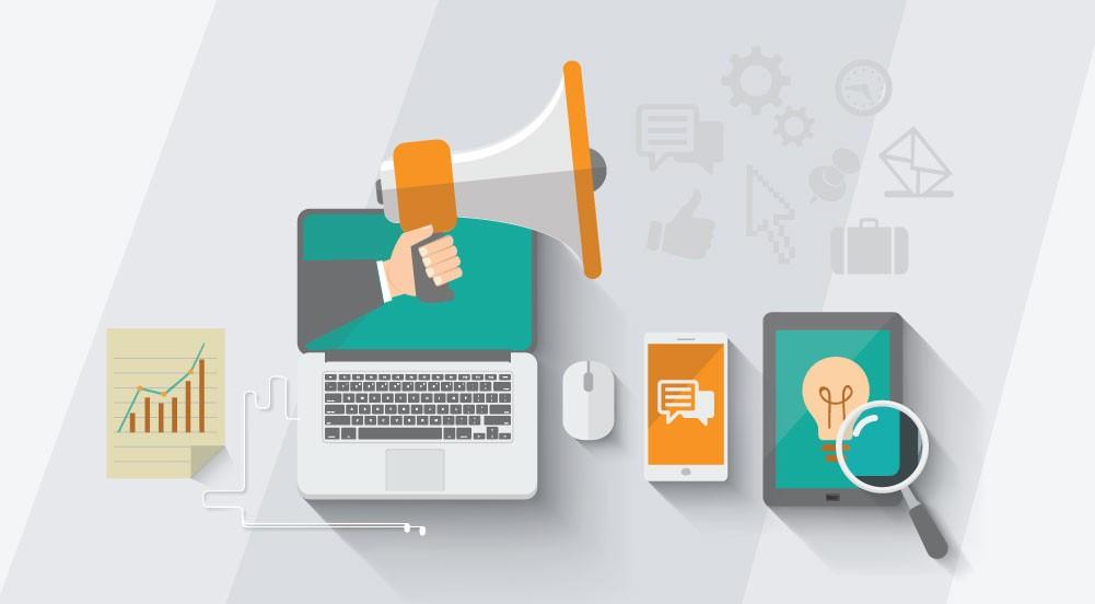 Este ebook vai revolucionar o modo de pensar comunicação digital, entenda como a estratégia de Digital PR vai alavancar sua empresa ao crescimento.