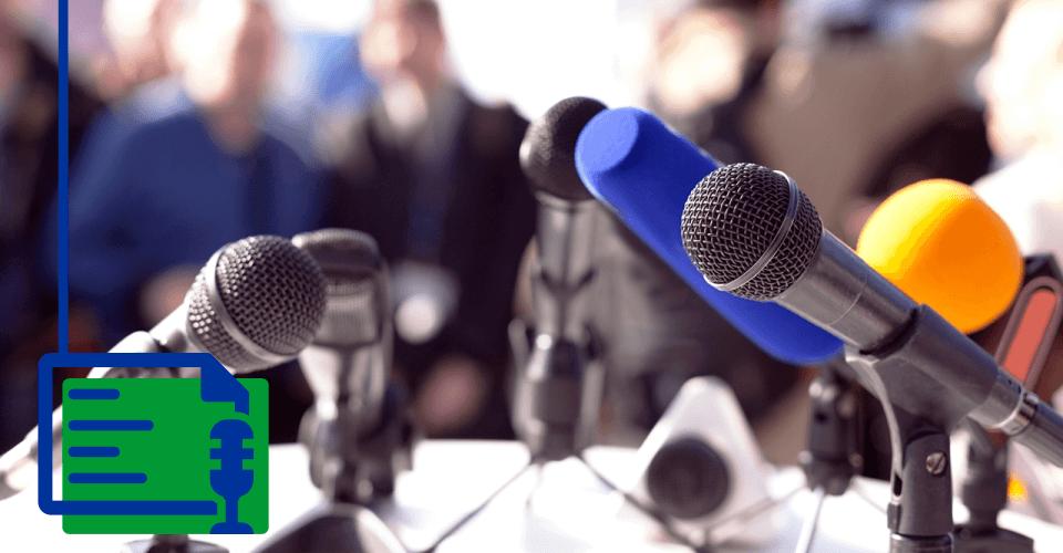 assessoria de imprensa ou assessoria de comunicação