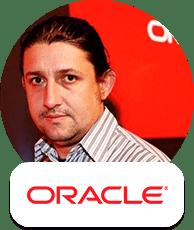 Alexandre Silva - Oracle - SuaTV Cases