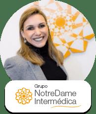 Bruna Oliveira - NotreDame Intermédica - SuaTV Cases