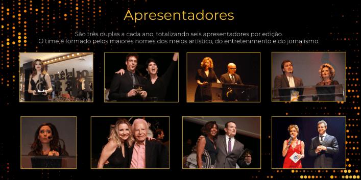 Prêmio Comunique-se é considerado Oscar do Jornalismo Brasileiro