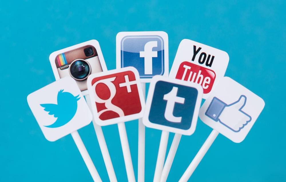 A redes sociais são fundamentais na comunicação digital