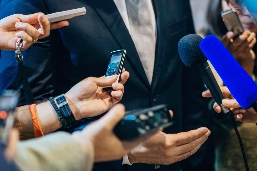 Comunicação Corporativa aliada ao Marketing Político - Assessoria de imprensa
