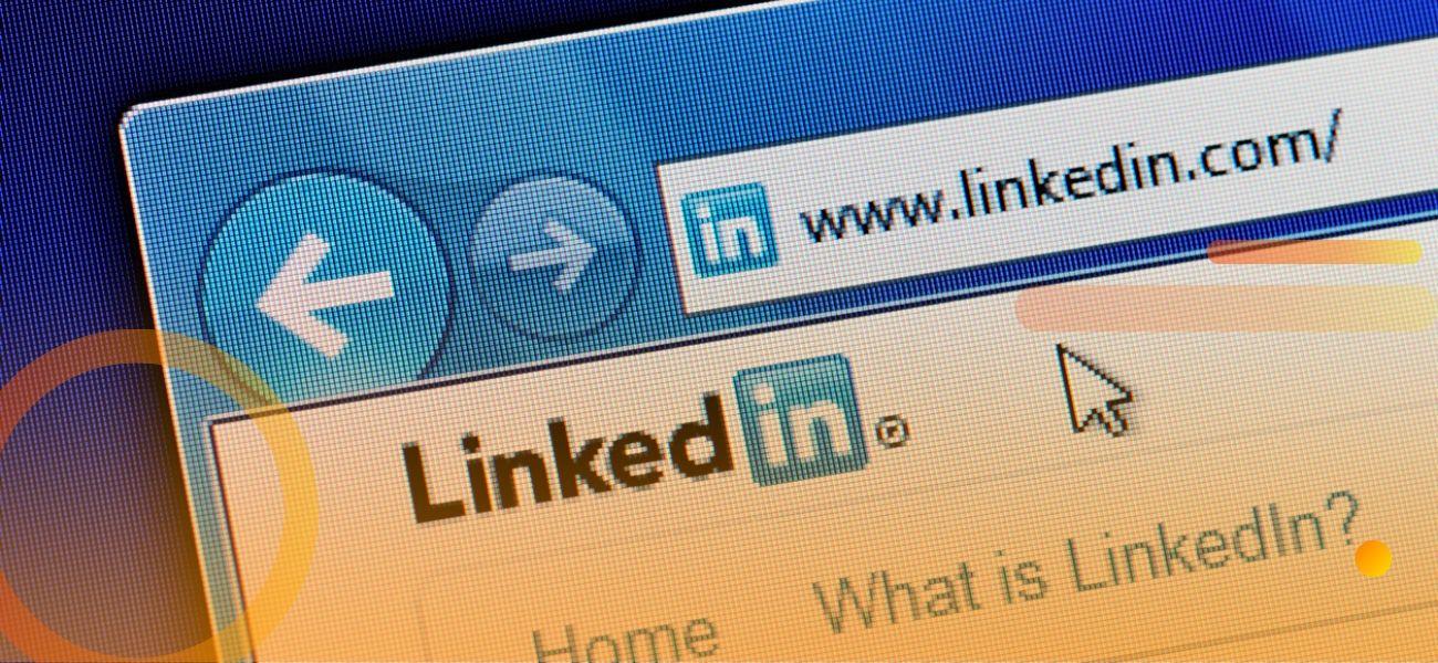 Linkedin ads para assessoria de imprensa