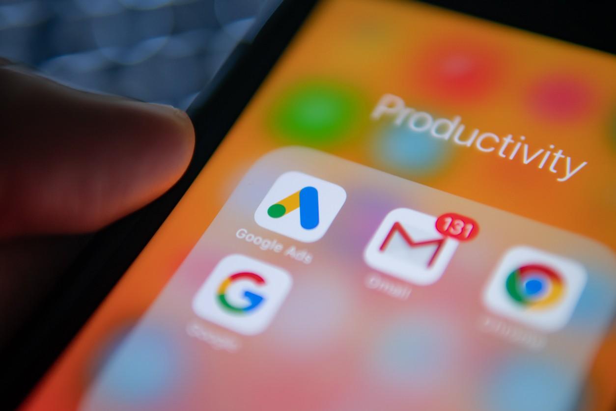 Google Ads em Assessoria de Imprensa